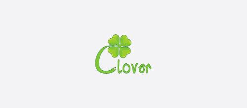 clover green logo