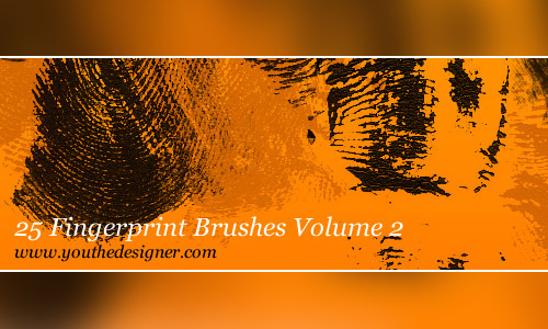 fingerprint brushes free