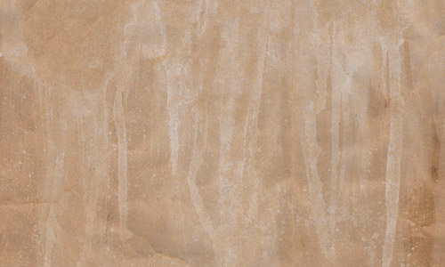 Free Paper Bag Texture Whitewashed