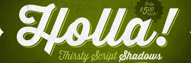 30 Must-Have Vintage Fonts For Free