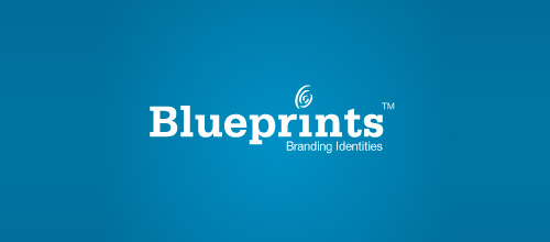 blueprints fingerprint logo