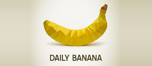 daily banana logo