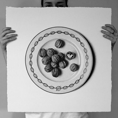 wallnuts Hendry illustrations