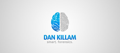 killam fingerprint logo