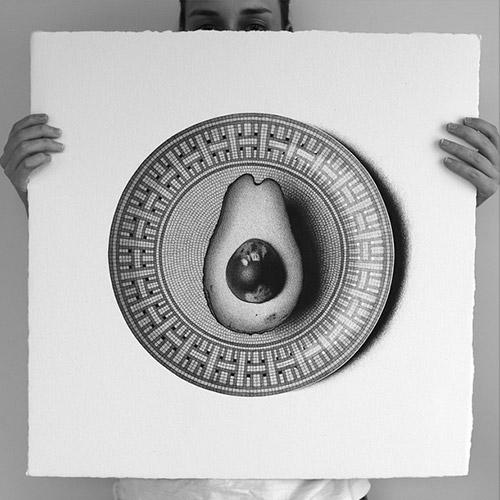 avocado Hendry 50foods
