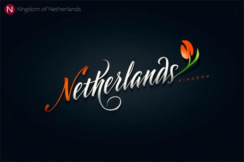Netherlands zergut logotypes