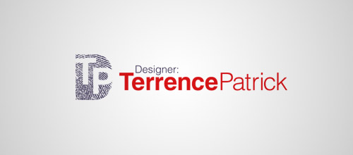 Terrence fingerprint logo