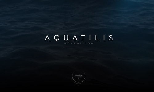 aquatilis video website