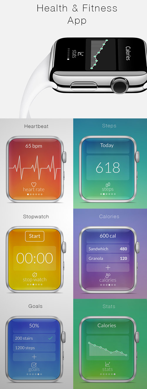 health apple watch
