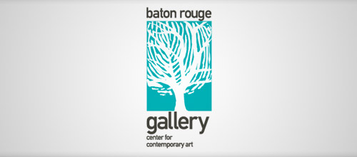 baton rouge fingerprint logo