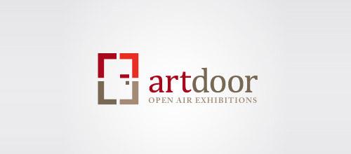 artdoor logo