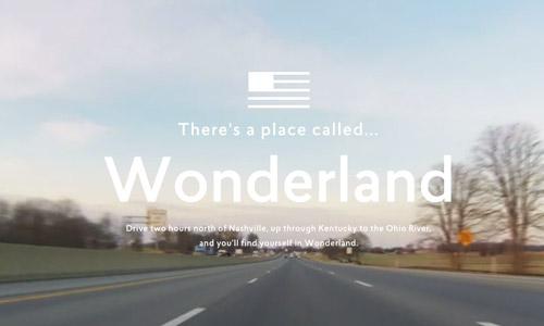video background web design