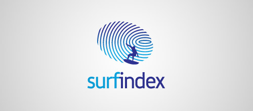 surfindex fingerprint logo