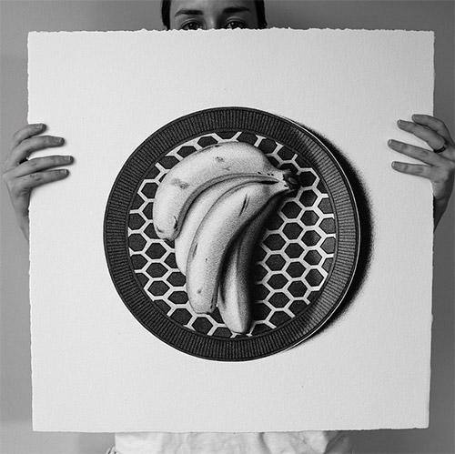 banana Hendry 50foods