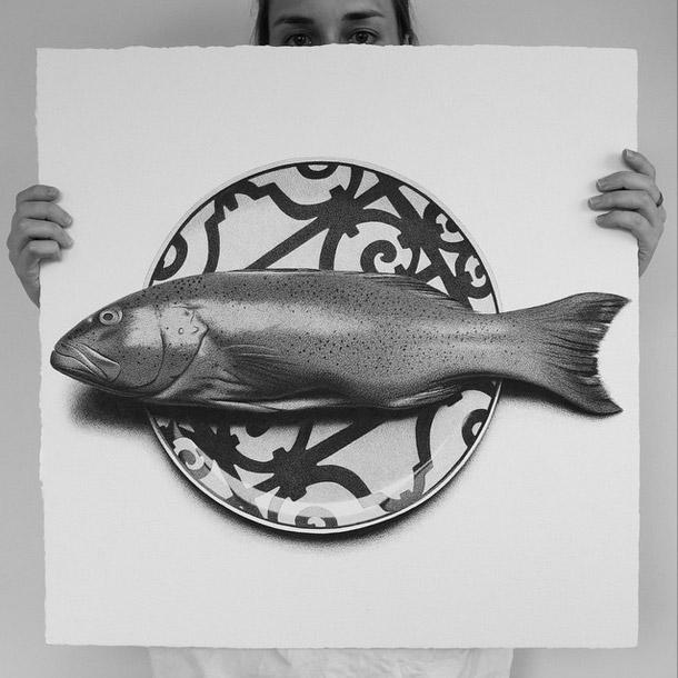 fish foods hendry