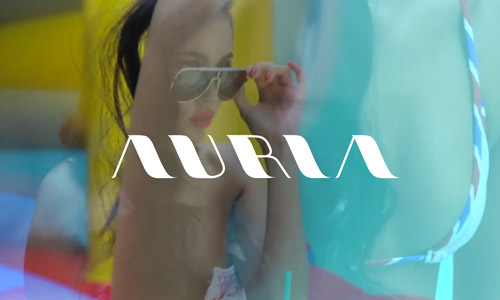auria video background