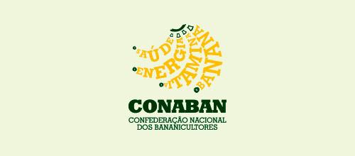 conaban banana logo