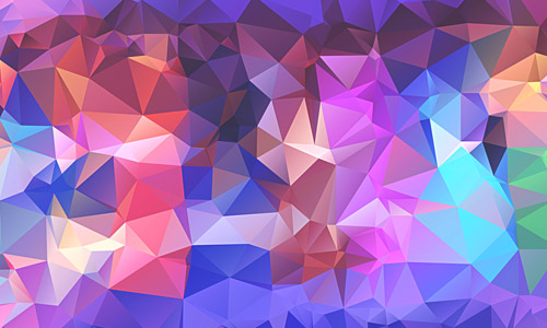 free low poly background texture