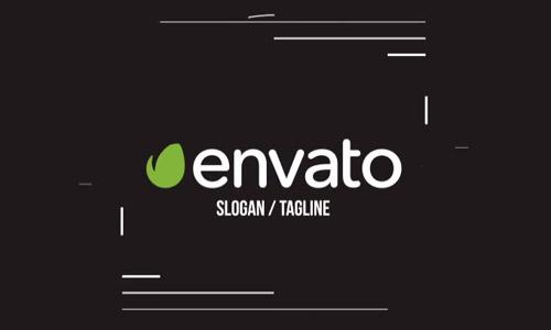 lines logo opener