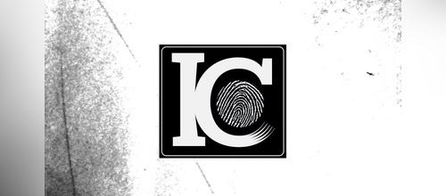 KC fingerprint logo