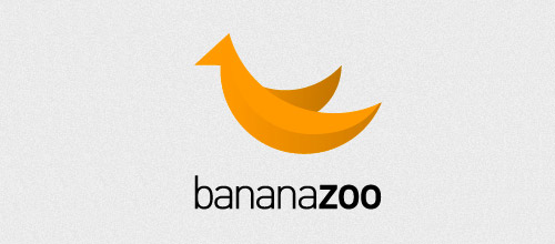 banana zoo logo