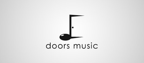doors music logo