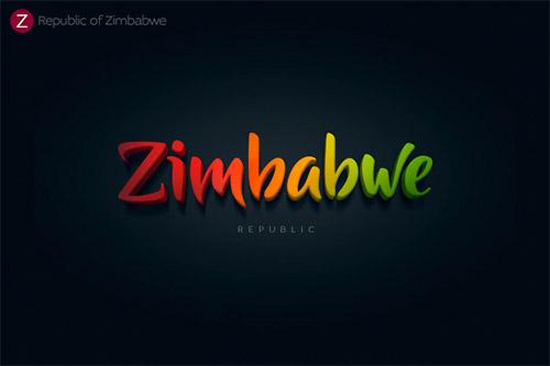 Zimbabwe logo zergut