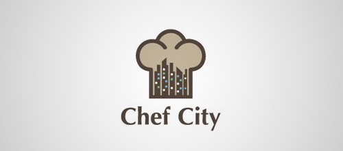 chef city logo