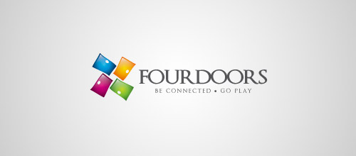 fourdoors logo