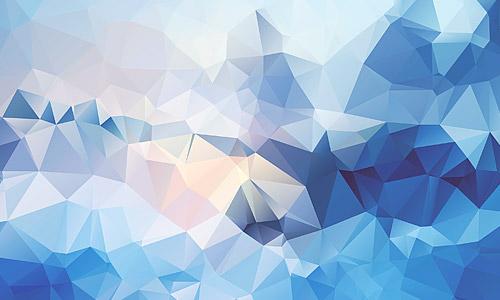 free polygonal texture