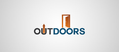 out doors logo