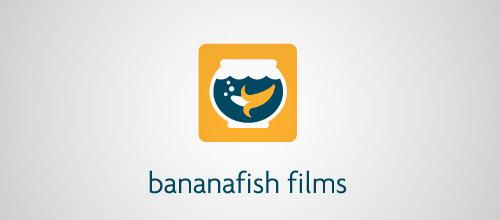 bananafish films logo