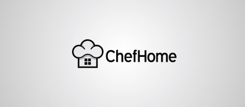 chef home logo