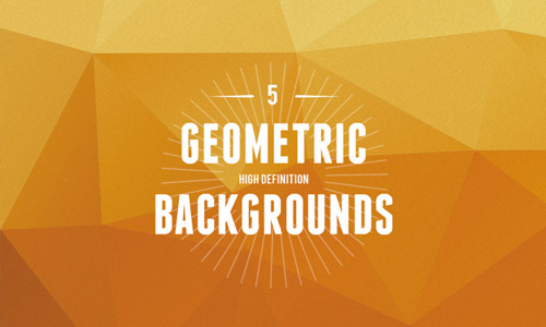 geometric backgrounds texture