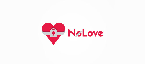 love lock logo
