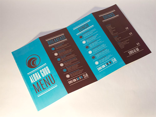 30 inspired restaurant menu brochure designs you must see naldz graphics. Black Bedroom Furniture Sets. Home Design Ideas