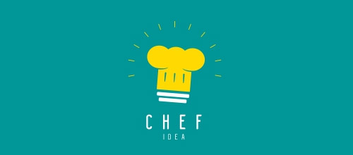 chef idea logo