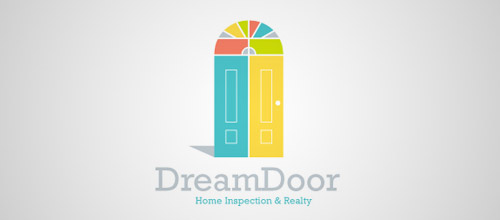 dream door logo