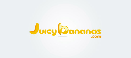 juicy bananas logo