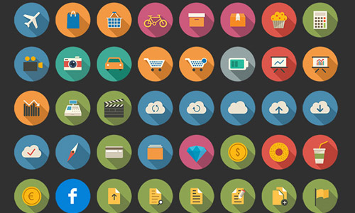 animated icon pack