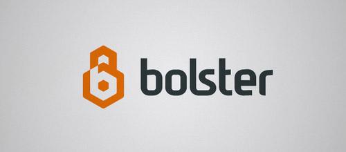 bolster lock logo
