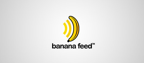 banana feed logo