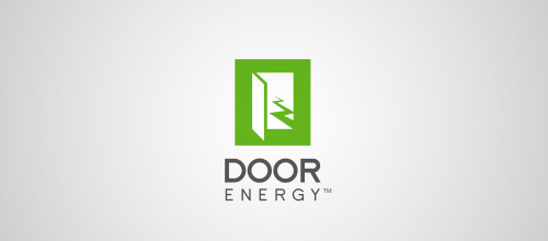 door energy logo