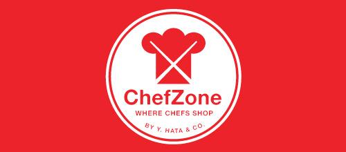 chef zone logo