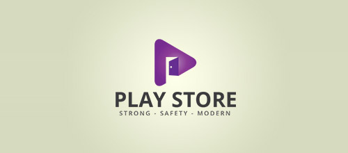 play door logo