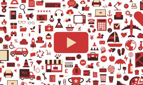 animated logo icons