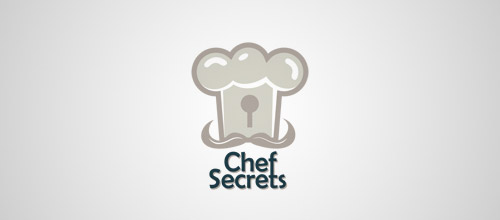 chef secrets logo