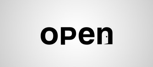 open door logo