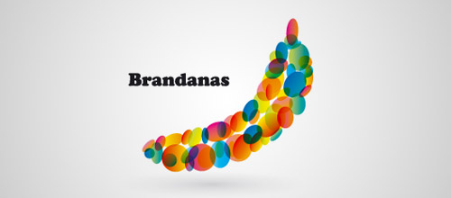 brandanas logo design