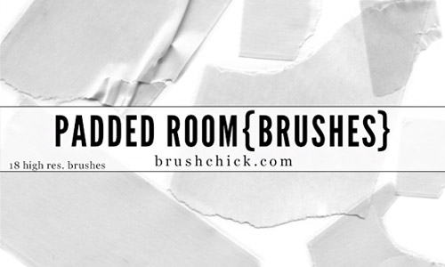 free photoshop brushes tapes